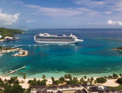 Destinations On a Caribbean Cruise