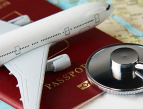 Do You Need Health Insurance When You Travel?